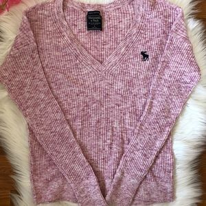 Abercrombie & Fitch sweater🌸